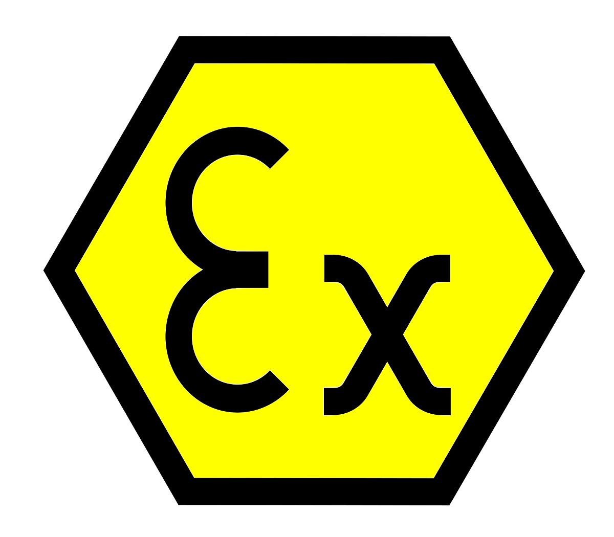 weintek HMI Mt8071iE ATEX anti explosion certified