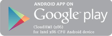 Weintek CloudHMI on Android Play Market