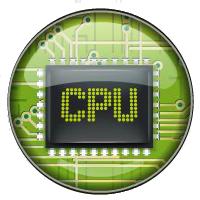800 MHz Cortex A8 CPU