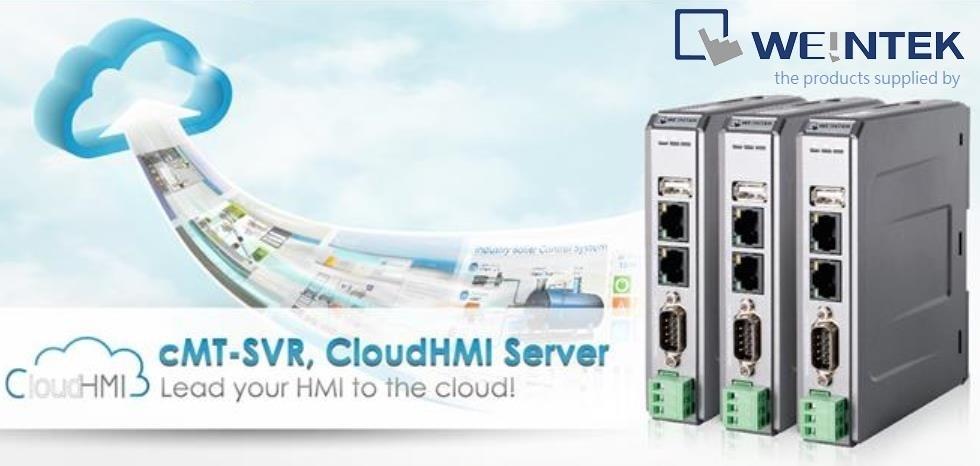 cMT–Cloud HMI
