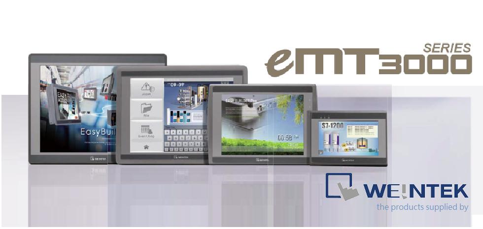 eMT3000 series